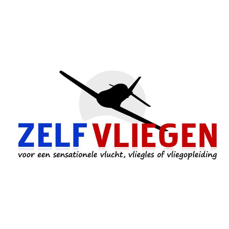 Afbeeldingsresultaat voor zelf vliegen logo