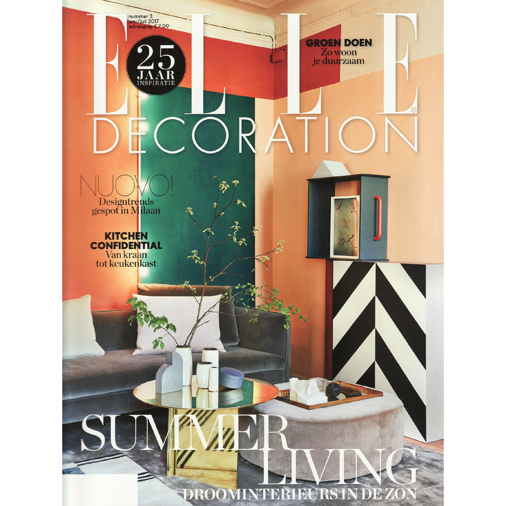 elle deco abonnement awesome current issue with