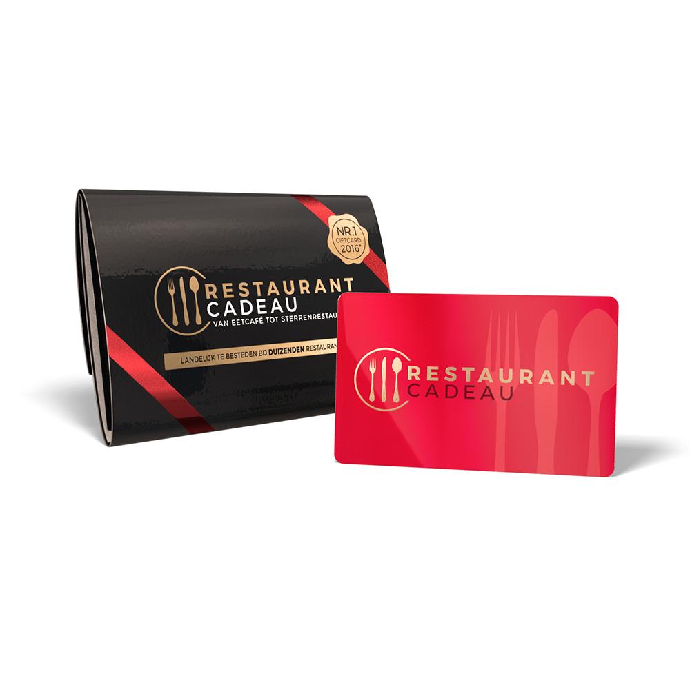 Lekker Uit Eten Geef Een Restaurant Cadeau Kaart Pluimennl