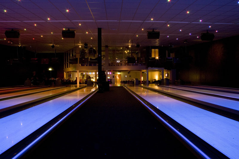 Bowlen bij Euro Kartracing & Bowling in Groningen