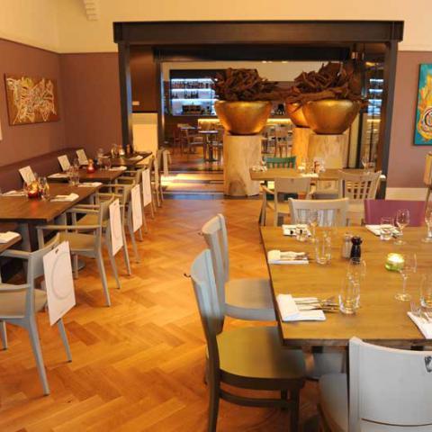 Colour Kitchen Zuilen.Restaurant The Colour Kitchen Zuilen In Utrecht